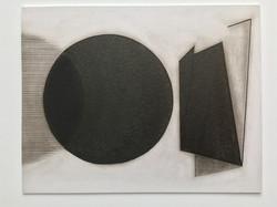 Untitled 19 Geometric Collage