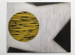 Untitled 17 Geometric Collage
