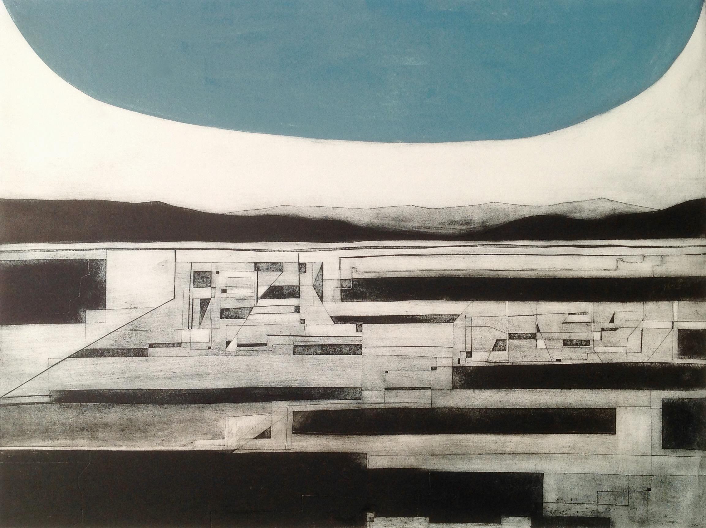 Untitled Landscape III
