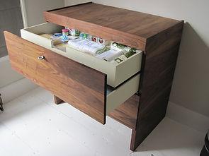 Bespoke Furniture | Drawers