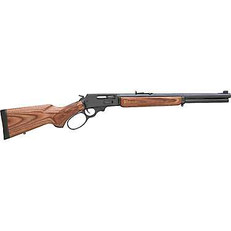 23. (M) Marlin 1895 Lever 45_70 or $500.