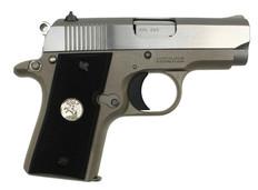 9. (M) Colt Mustang Pocket Lite .380 or