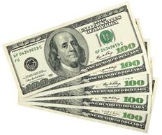 1. $500 CASH