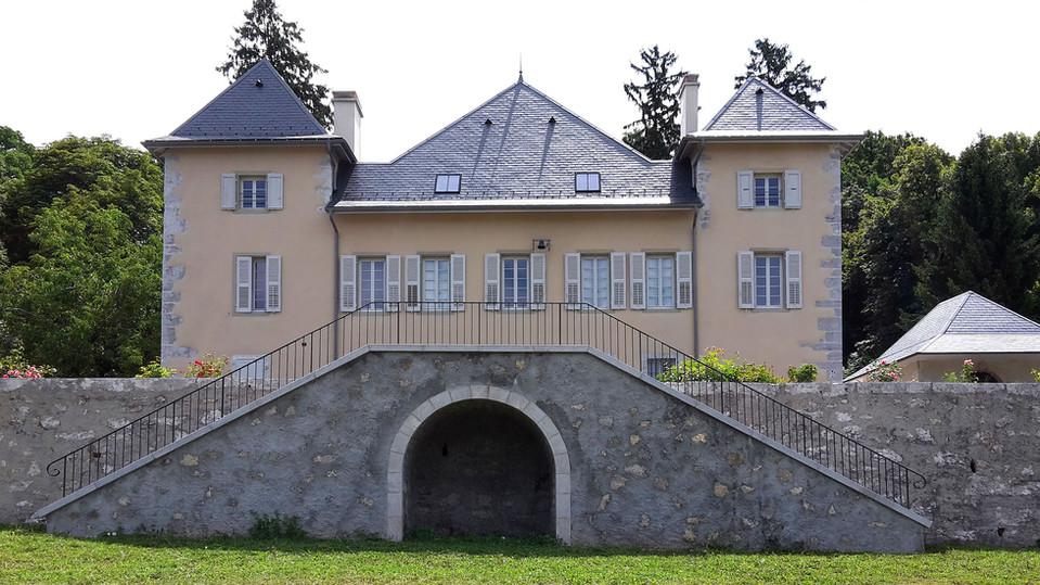 Château de la Peysse