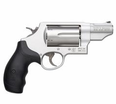 5. S&W Governor 45 ACP 45 LC 410 w/ 1 box ammo