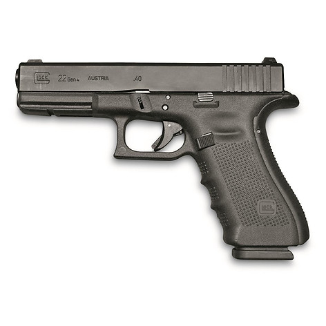 13. (M) Glock Gen 4 40 Semi or $450.jpg