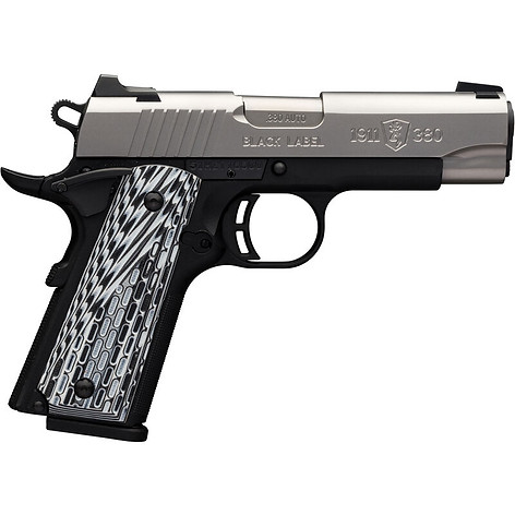 5. (M) Browning 1911 380 Black Label.jpg