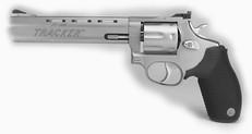 47. (M) Taurus M17 Tracker 17HMR or $300
