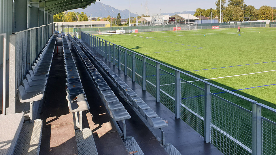 Stade Mager