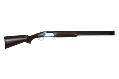 7. CZ Redhead Premier 12 ga O/U w/ 1 box ammo