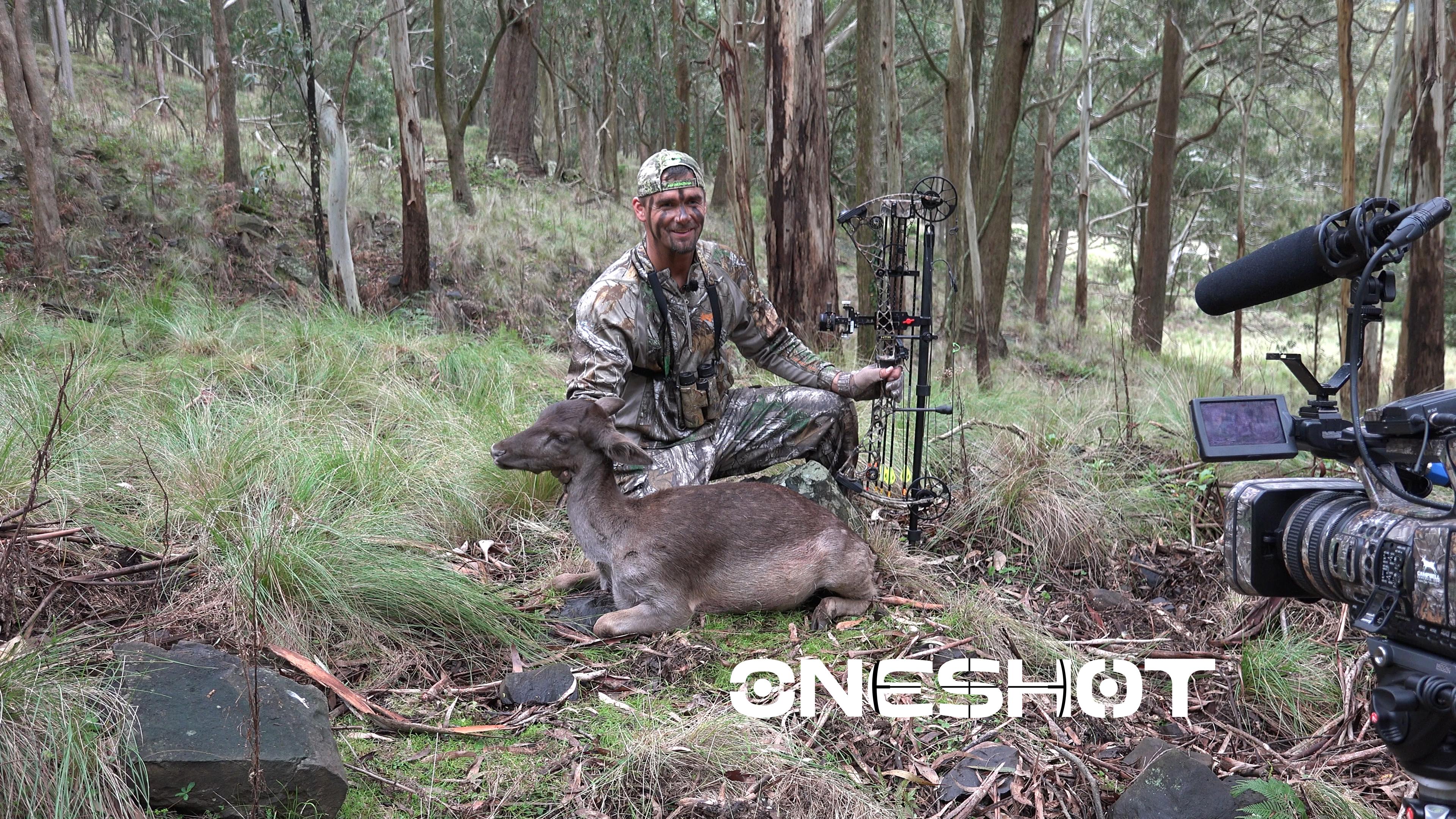 2015-Australia Fallow Doe