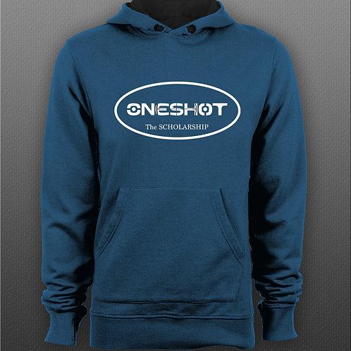 2017-ONESHOT Hoodie