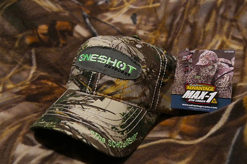 ONESHOT Scholarship Hat (Max-1)