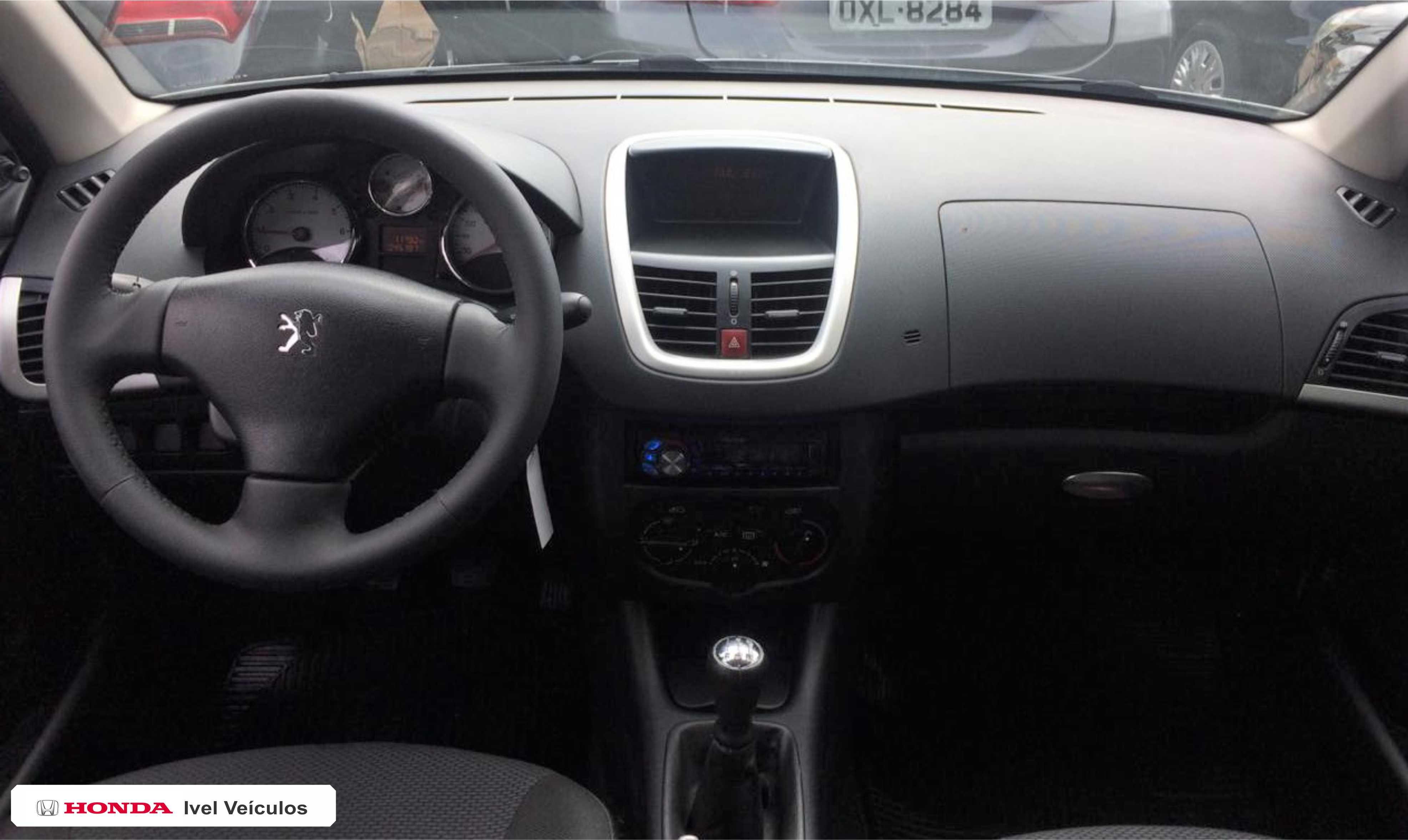 Peugeot 207 HB XR 13-13