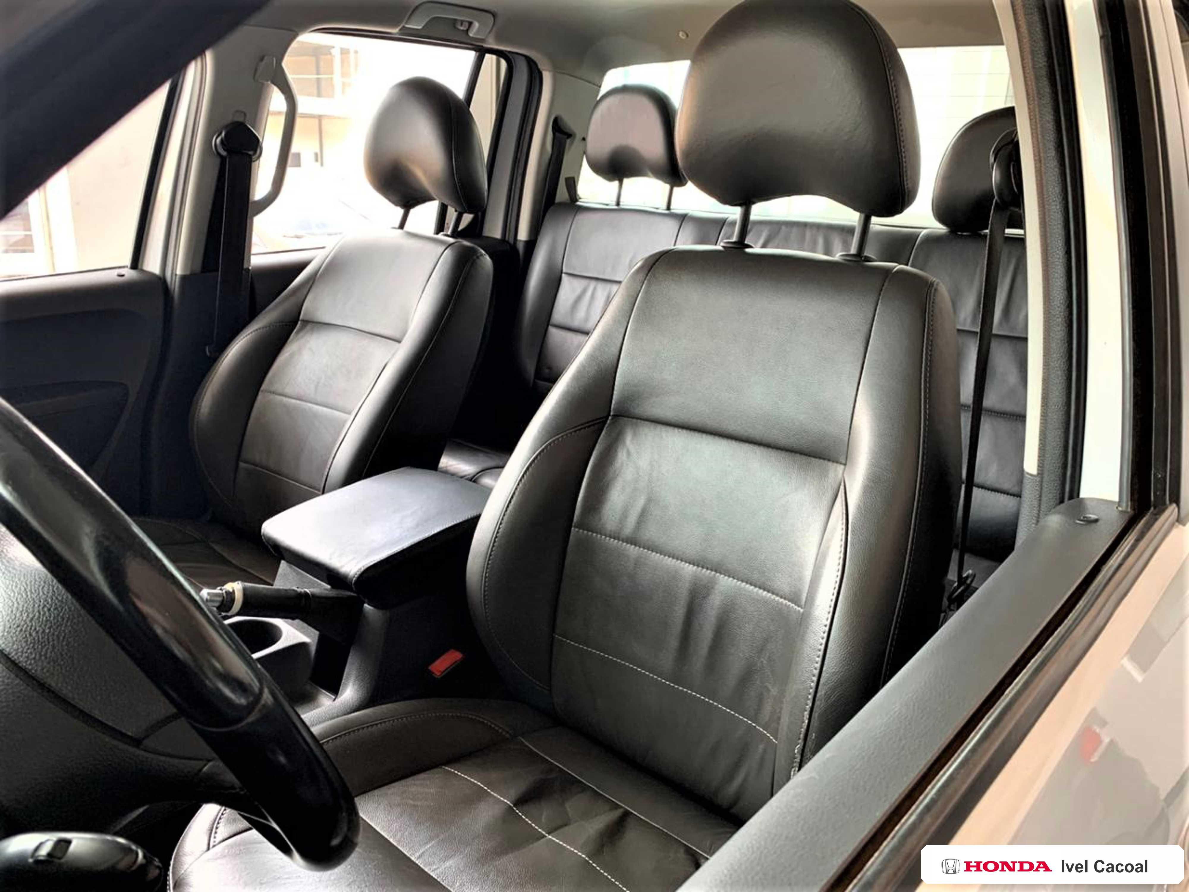 Volkswagen Amarok 4x4 HIG 12-12