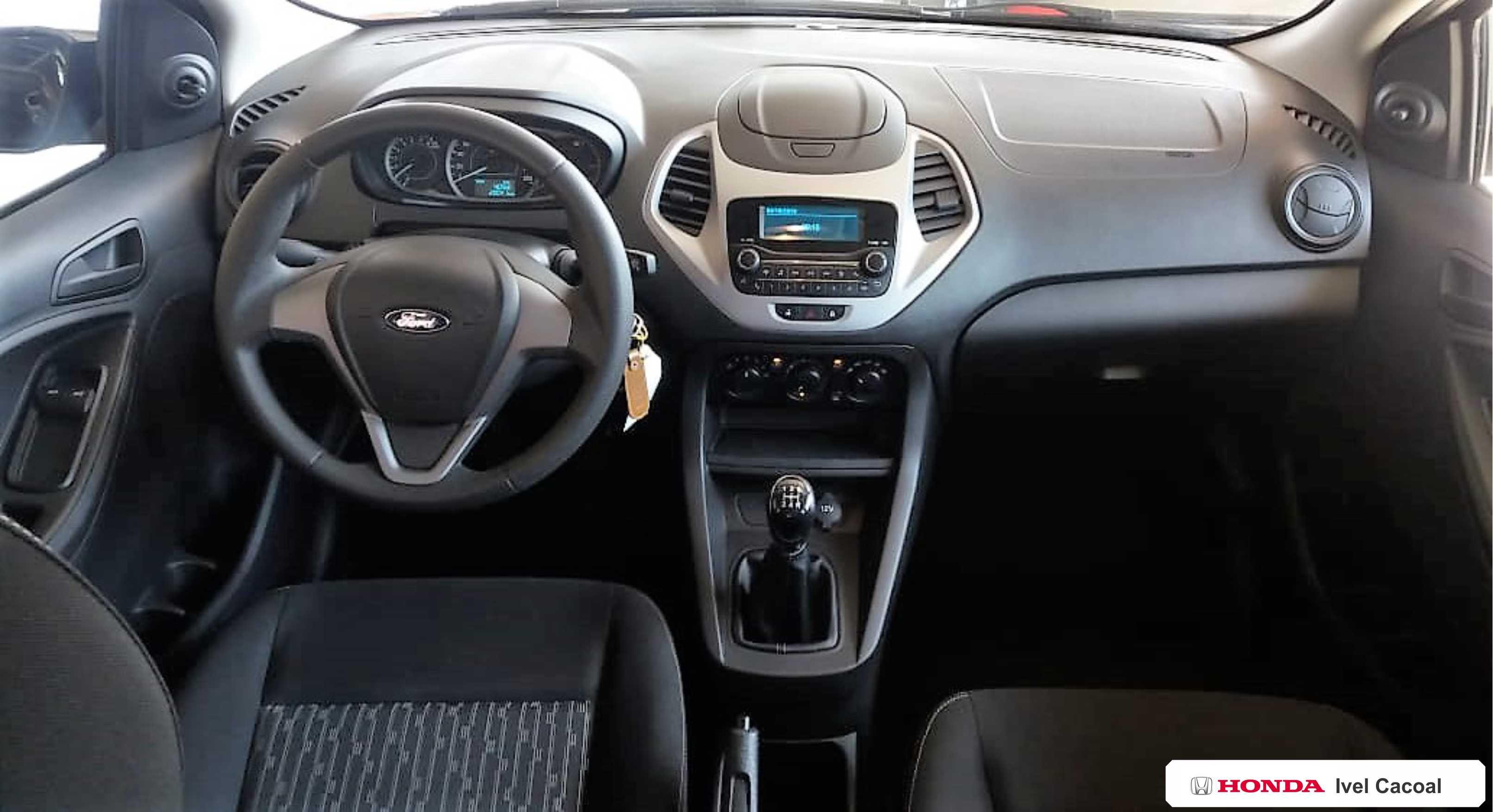 Ford Ka SE 18-19