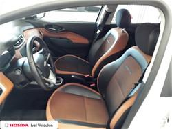 Chevrolet Onix 16-17