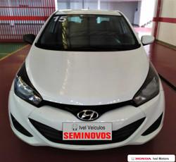 Hyundai HB20S AT Conf. 14-14