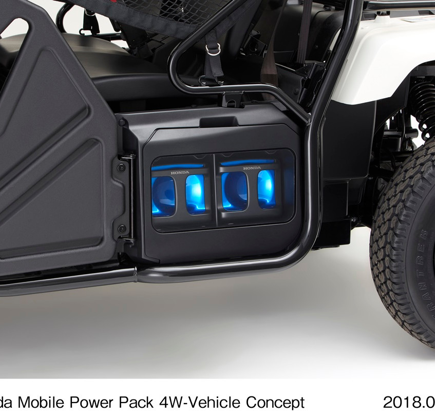 Honda Mobile Power Pack 4W-Vehicle Concept_2