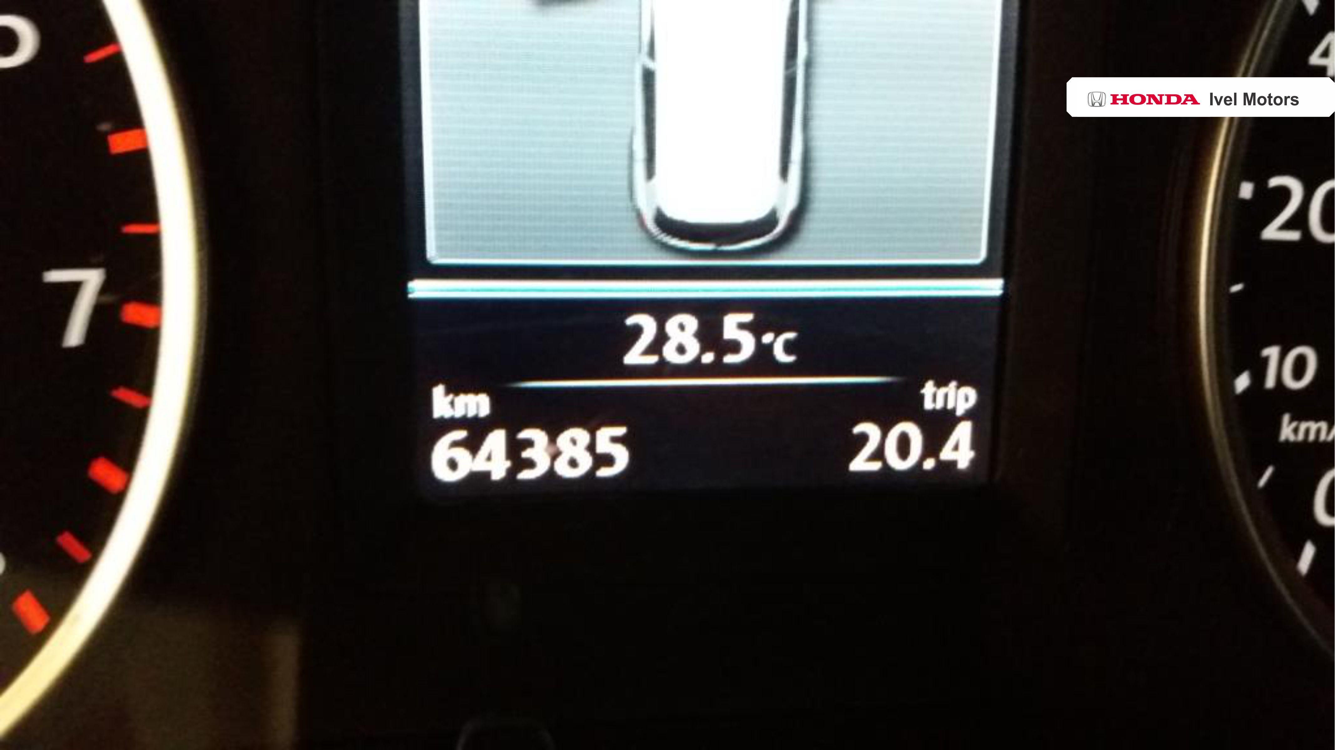Volkswagen Tiguan2.0 AT TSI 13/13