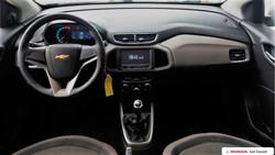 Chevrolet Prisma 15-15