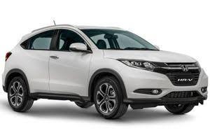 Honda HR-V é bicampeão de valor de revenda