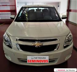 Chevrolet Cobalt MT LT 14-15