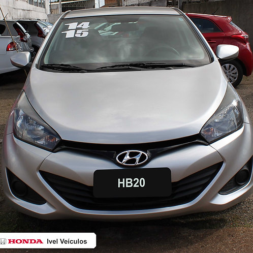 Hyundai HB20 CONF. 14-15