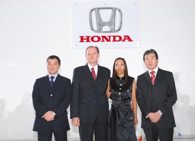 Inauguração Ivel Motors