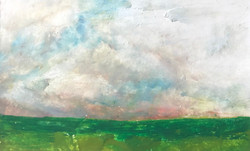 Atmospheric Landscape