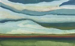 Contour Clouds