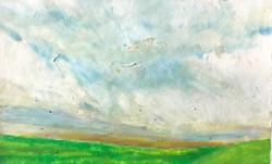 Dynamic Clouds Landscape