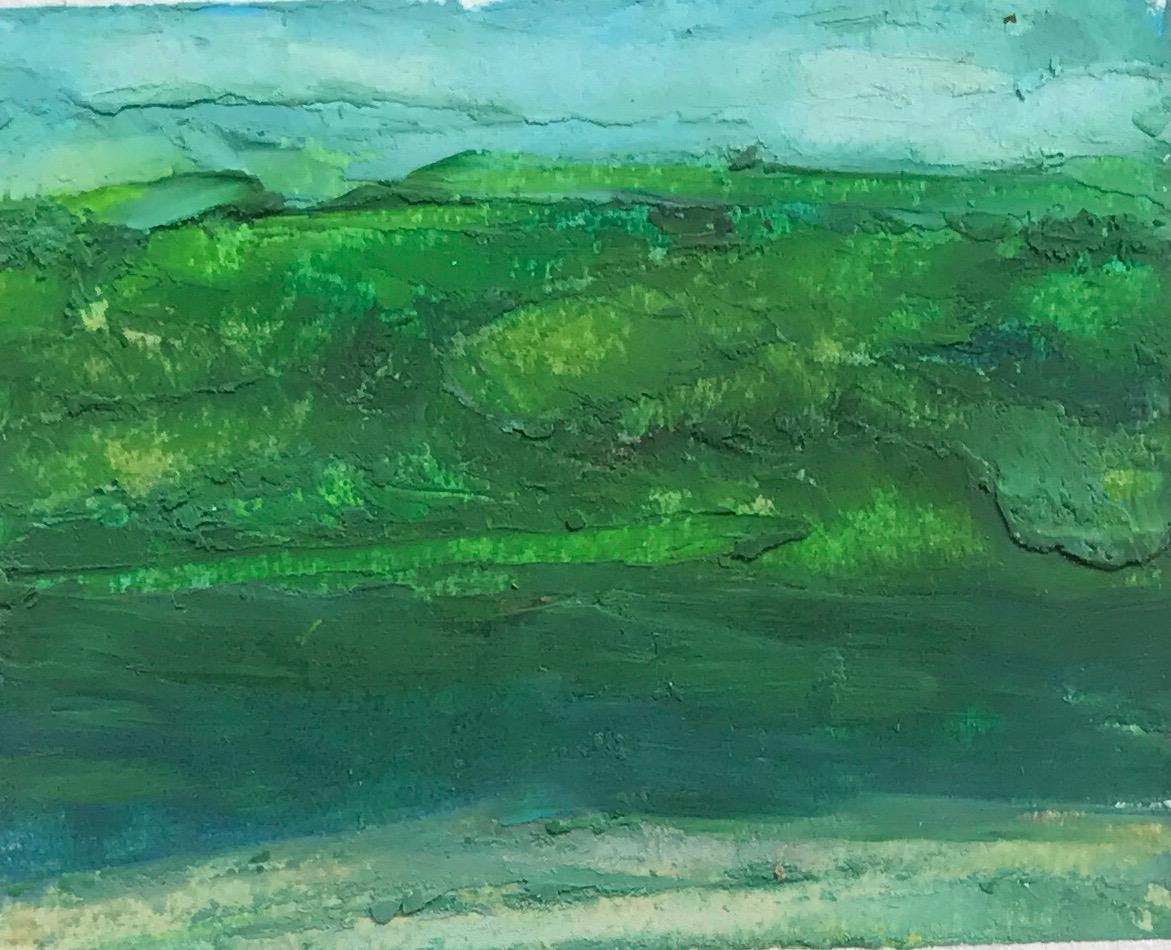 Moss Hills