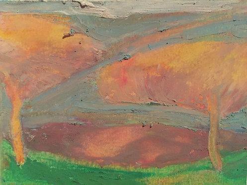 Landscape Postcards 2