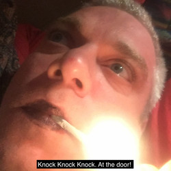 Knock Knock - text