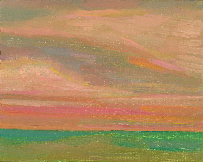 Opaque Sky