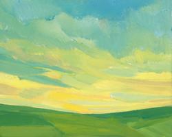 Butter Sky