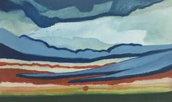 Linear Cloudscape