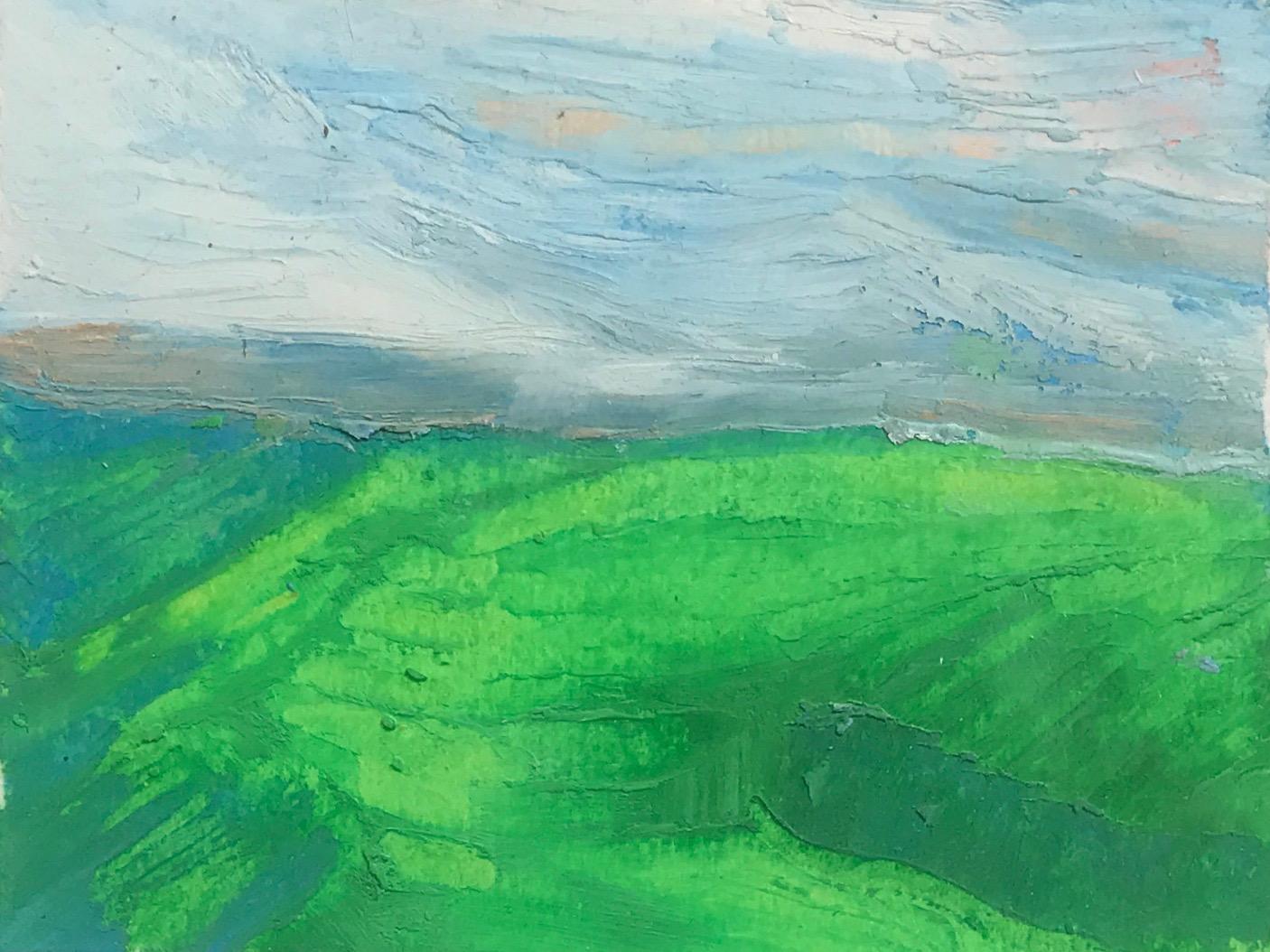 Curve Hills