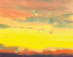 Pastel Blue Cloud