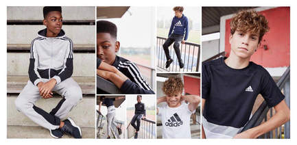 Adidas for Next Official