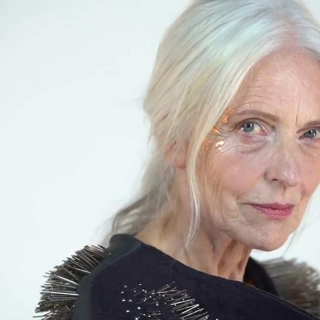 Style Does Not Retire | Video directed by Caryn Franklin for The Age Of No Retirement