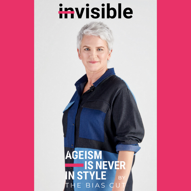 _Strike Out Ageism_ - by Ageism Is Never