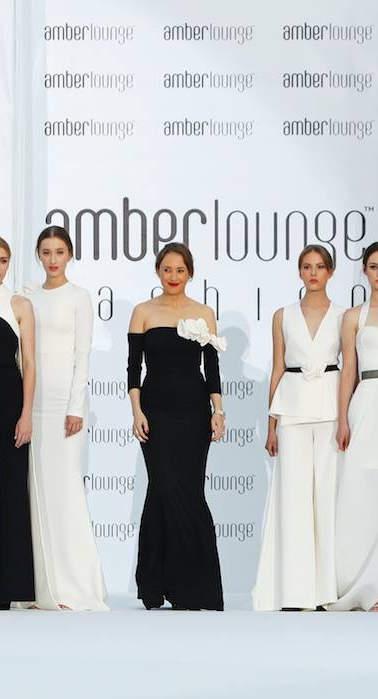 Amber Lounge Fashion Show '17 in Monaco
