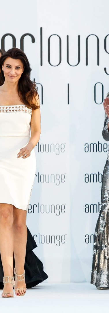 Amber Lounge Fashion Show '18 in Monaco
