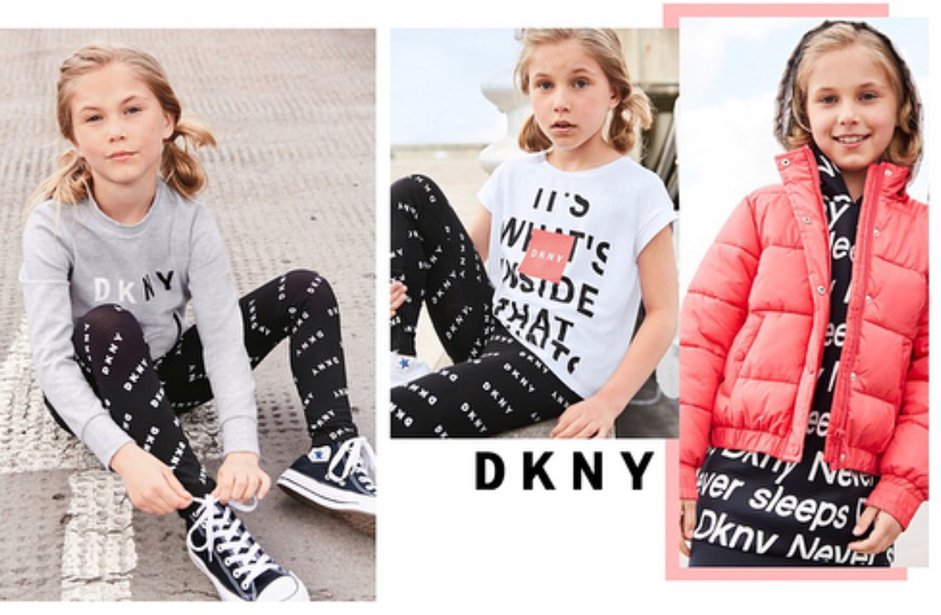DKNY for Next Official SS18