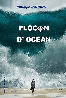 Flocon d'Océan - Philippe Jardon