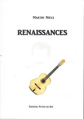 Renaissances - Martin Niels