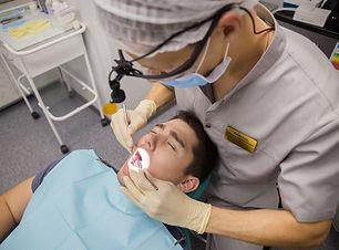 Консультация врача стоматолога в Самаре