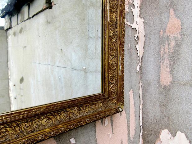 Frame Restoration